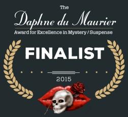 Finalist 2015 50 percent